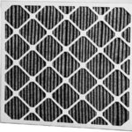 Flanders FCP Carbon Pleat - Gas Phase Filtration