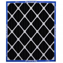 Flanders PrePleat AC - Gas Phase Filtration
