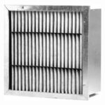 Flanders Vaporclean - Gas Phase Filtration