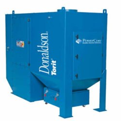 Torit Powercore Dust Collectors TG Series - Dust Collection