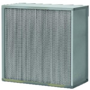 Air Filter Installation