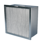 AAF VeriCel air filter distributed by Joe W. Fly Co., Inc.