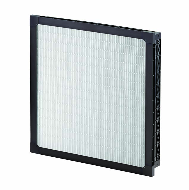 AAF VariCel 2 HC air filter distributed by Joe W. Fly Co., Inc.