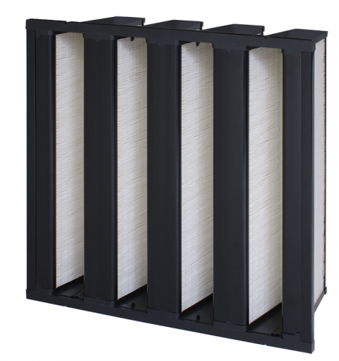 VariCel VXL air filter distributed by Joe W. Fly Co., Inc.