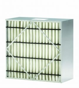 AAF VariCel RF extended surface rigid air filters distributed by Joe W. Fly Co., Inc.